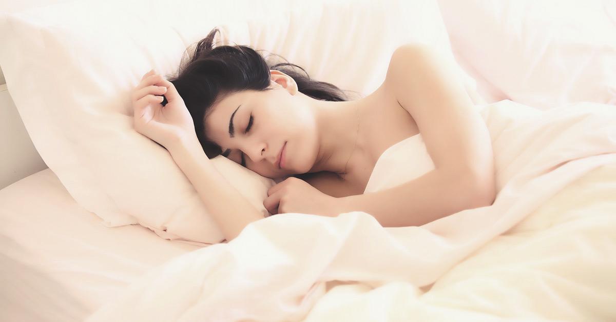 A pihentető alvás és a relaxálás titka - Harmónia magazin 74289d4867